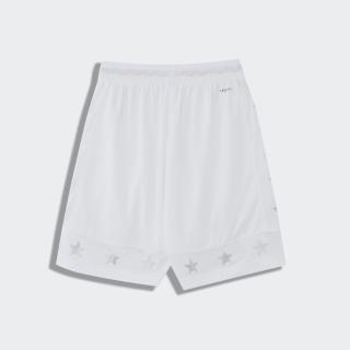 マクドナルド ニュースクール ショーツ / McDonald's New School Shorts