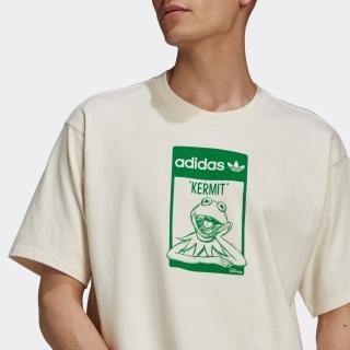 カーミット 半袖Tシャツ(ジェンダーニュートラル)