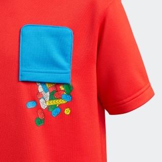 YB LEGO LONG TEE