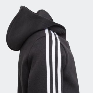 エッセンシャルズ 3ストライプス パーカー / Essentials 3-Stripes Hoodie
