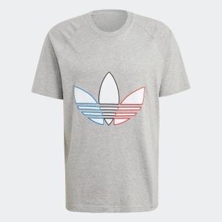 アディカラー トリコロールTシャツ