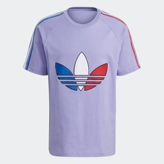 アディカラー トリコロール Tシャツ