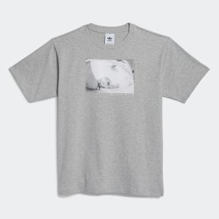 オマリー ゴンズ 半袖Tシャツ(ジェンダーニュートラル)