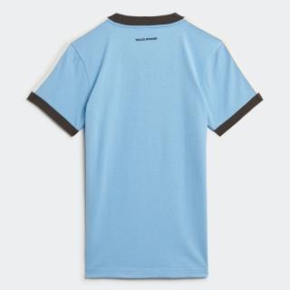 ウェールズ ボナー Tシャツ