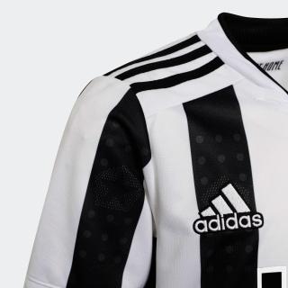 ユベントス 21/22 ホームユニフォーム / Juventus 21/22 Home Jersey