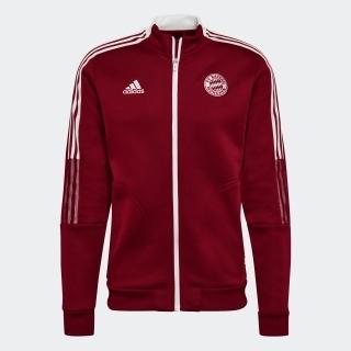 FCバイエルン ティロ アンセムジャケット / FC Bayern Tiro Anthem Jacket