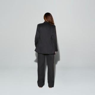 3ストライプ スーツパンツ