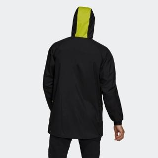 ユベントス トラベル ドリル ジャケット
