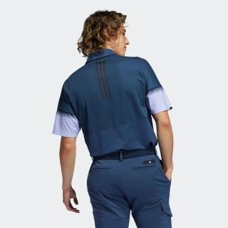 HEAT.RDY グラデーションスリーブ半袖ストレッチシャツ