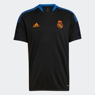 レアル・マドリード ティロ トレーニングジャージー / Real Madrid Tiro Training Jersey