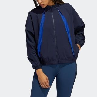 コールドウェザー AEROREADY トレーニングジャケット