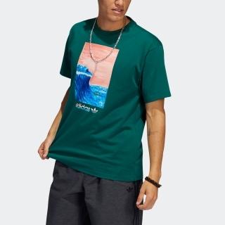 ディル グラフィック 半袖Tシャツ(ジェンダーニュートラル)