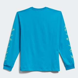 ノラ グラフィック 長袖Tシャツ(ジェンダーニュートラル)