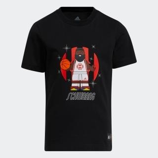adidas × LEGO ハーデン Tシャツ