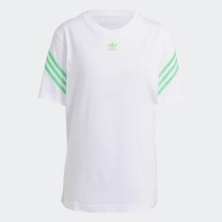 スワロフスキークリスタル付きTシャツ