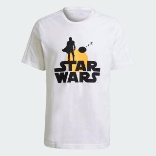 アディダス × Star Wars:マンダロリアン グラフィック 半袖Tシャツ