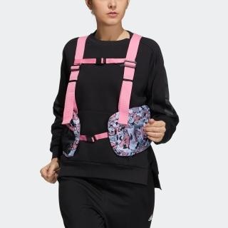 アトモス ピンク × ジェニー・カオリ ウーブンベスト