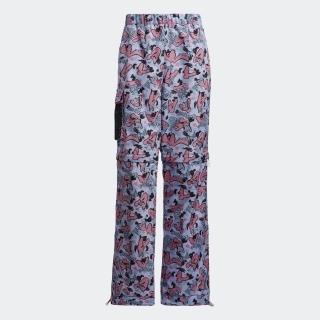 アトモス ピンク × ジェニー・カオリ ウーブンパンツ