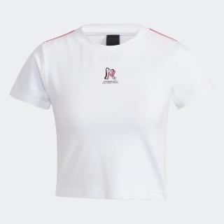 アトモス ピンク × ジェニー・カオリ Tシャツ