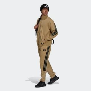 アディダス スポーツウェア フューチャー アイコン ウーブン トラックジャケット