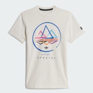 Birchall Tシャツ