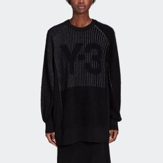 Y-3 CH1 ENG KNIT TOP