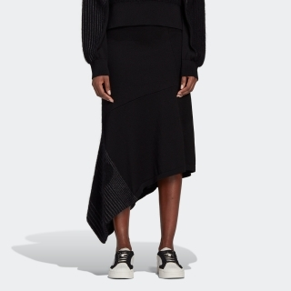 Y-3 CH1 ENG KNIT SKIRT