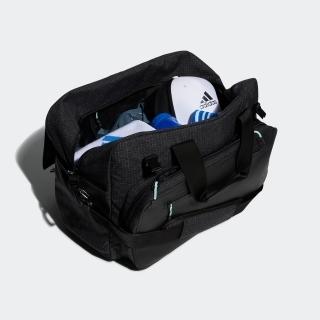 クラブケースホルダー付き ダッフルバッグ