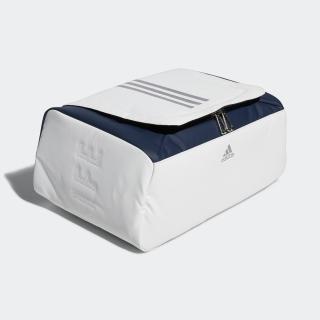 シルバーロゴ   リサイクル シューズバッグ