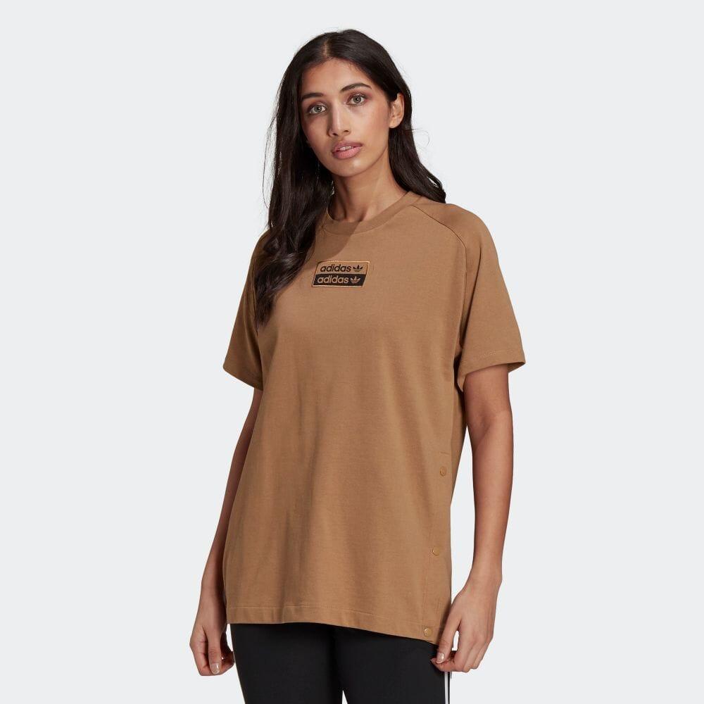 BLACKPINK JENNIE 着用商品 R.Y.V. Tシャツ