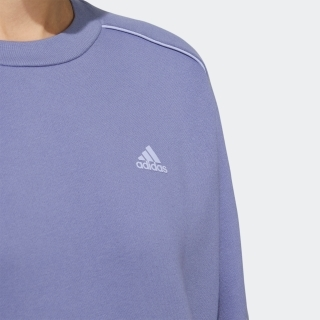 アディダス スポーツウェア スウェットシャツ