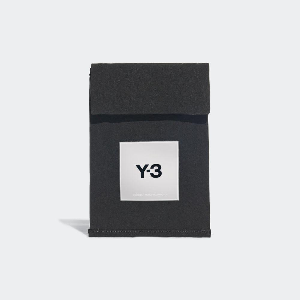 Y-3 CH3 Pocket Bag