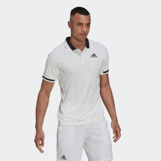 トップテニス HEAT. RDY ポロシャツ