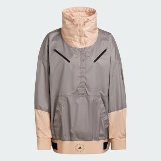 adidas by Stella McCartney ハーフジップジャケット