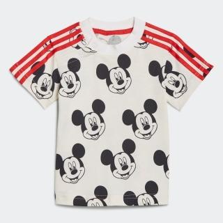 ディズニー ミッキーマウス サマーセットアップ