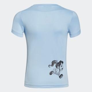 ディズニー コンフィー プリンセス 半袖Tシャツ / Disney Comfy Princesses Tee