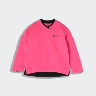 ディズニー コンフィー プリンセス クルースウェットシャツ / Disney Comfy Princesses Crew Sweatshirt