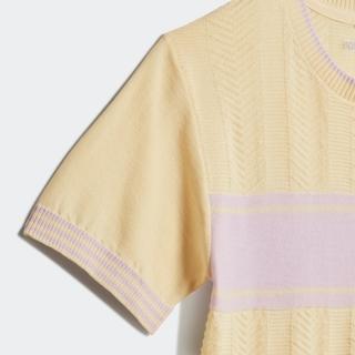 ウェールズ ボナー ニットTシャツ