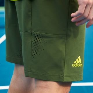 テニス エルゴ PRIMEBLUE 9インチ ショーツ / Tennis Ergo Primeblue 9-Inch Shorts
