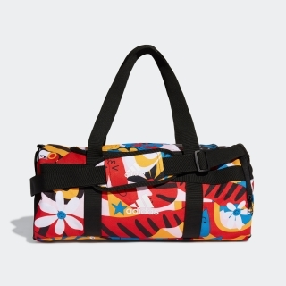 アディダス 4ATHLTS ダッフルバッグ(S) / adidas 4ATHLTS Duffel Bag Small