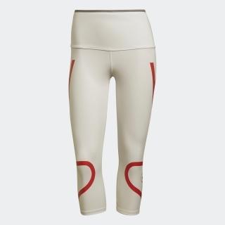 adidas by Stella McCartney TRUEPACE HEAT. RDY 3/4 ランニングタイツ