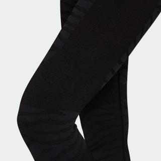 adidas by Stella McCartney シームレス ヨガタイツ