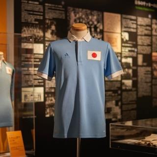 サッカー日本代表 100周年アニバーサリーユニフォーム