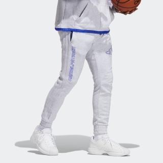 ダニエル・パトリック × アディダス バスケットボール パンツ