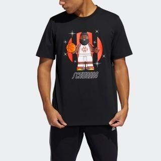adidas x LEGO 半袖Tシャツ ジェームス・ハーデン