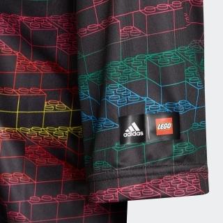 adidas × LEGO ムーブ AEROREADY 半袖ロングTシャツ / adidas × LEGO Move AEROREADY Long Tee