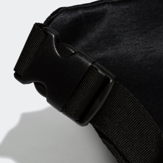 スワロフスキークリスタル付きウエストバッグ