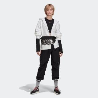 adidas by Stella McCartney SC フルジップ パーカー
