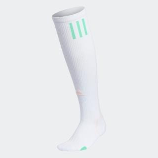 ホワイト/セミスクリーミンググリーン(GU6153)