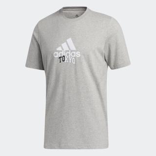 東京 CollClash 半袖Tシャツ / Tokyo CollClash Tee